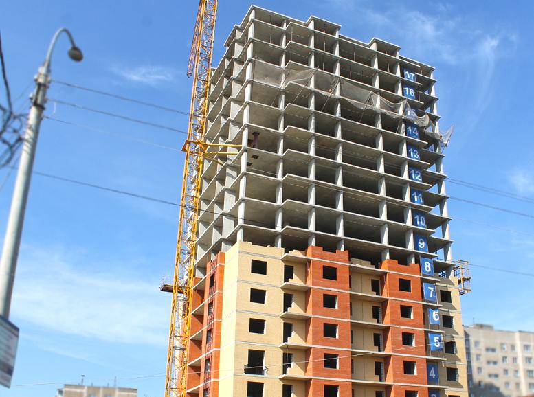Интеркоммерц банк будет выдавать ипотеку с господдержкой на объекты компании «ПЖИ»