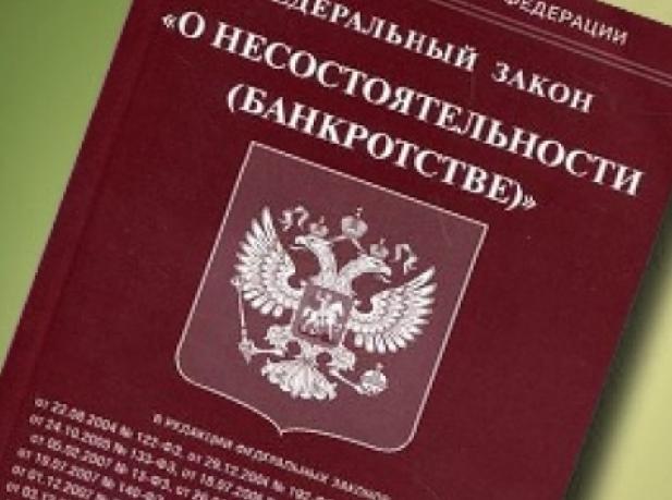 Россияне стали подавать первые заявления о личном банкротстве