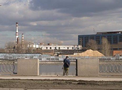 На территории бывшего завода ЗИЛ может появиться речной порт