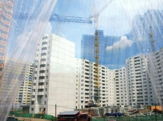 Столице предсказали снижение объемов строительства жилья