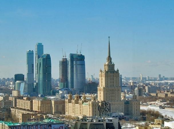 Москва хочет распространить закон долевого участия на апартаменты
