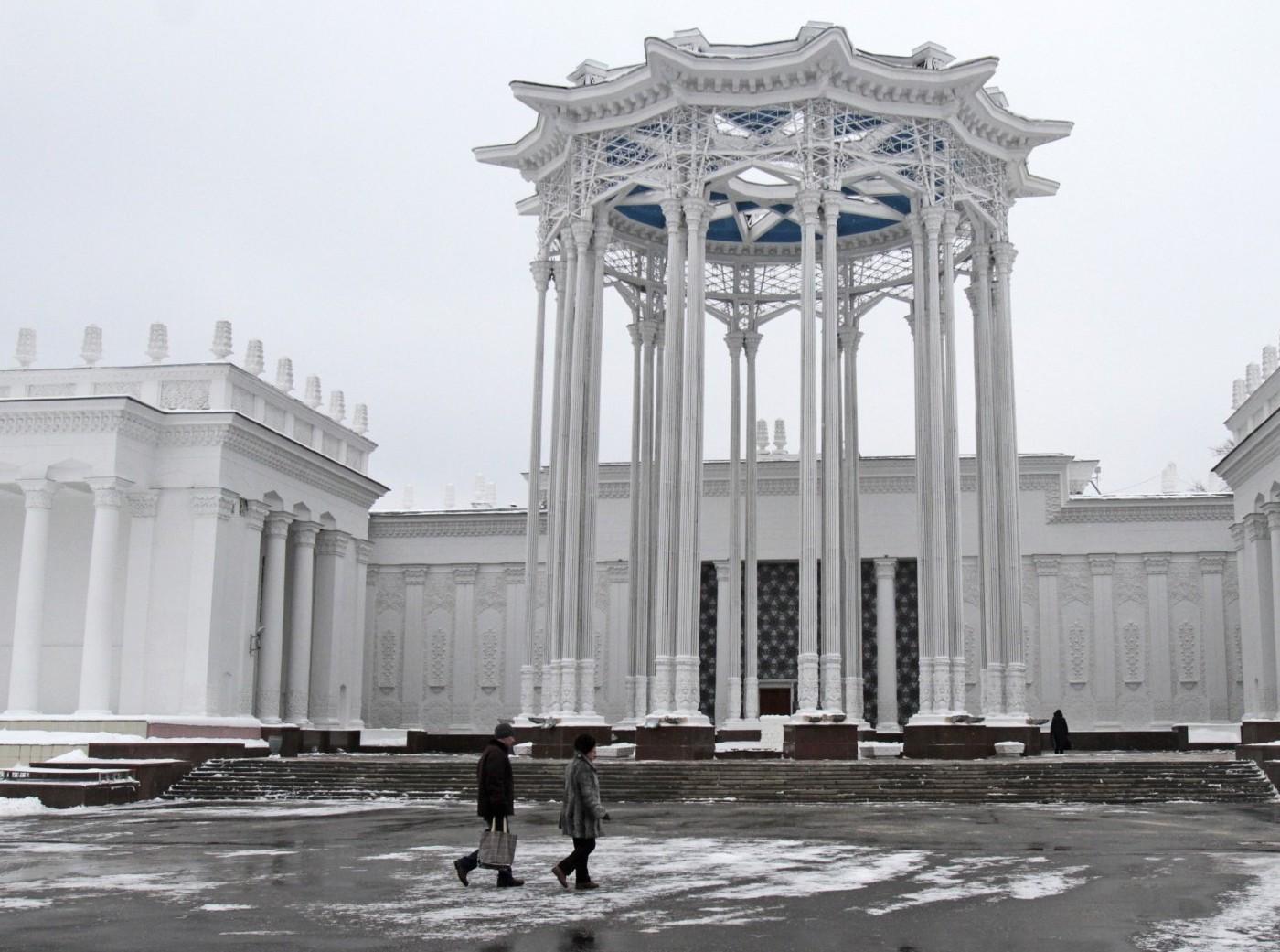 Один из самых красивых павильонов ВДНХ превратят в Дом культуры