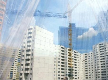 Столица установила рекорд по вводу жилья