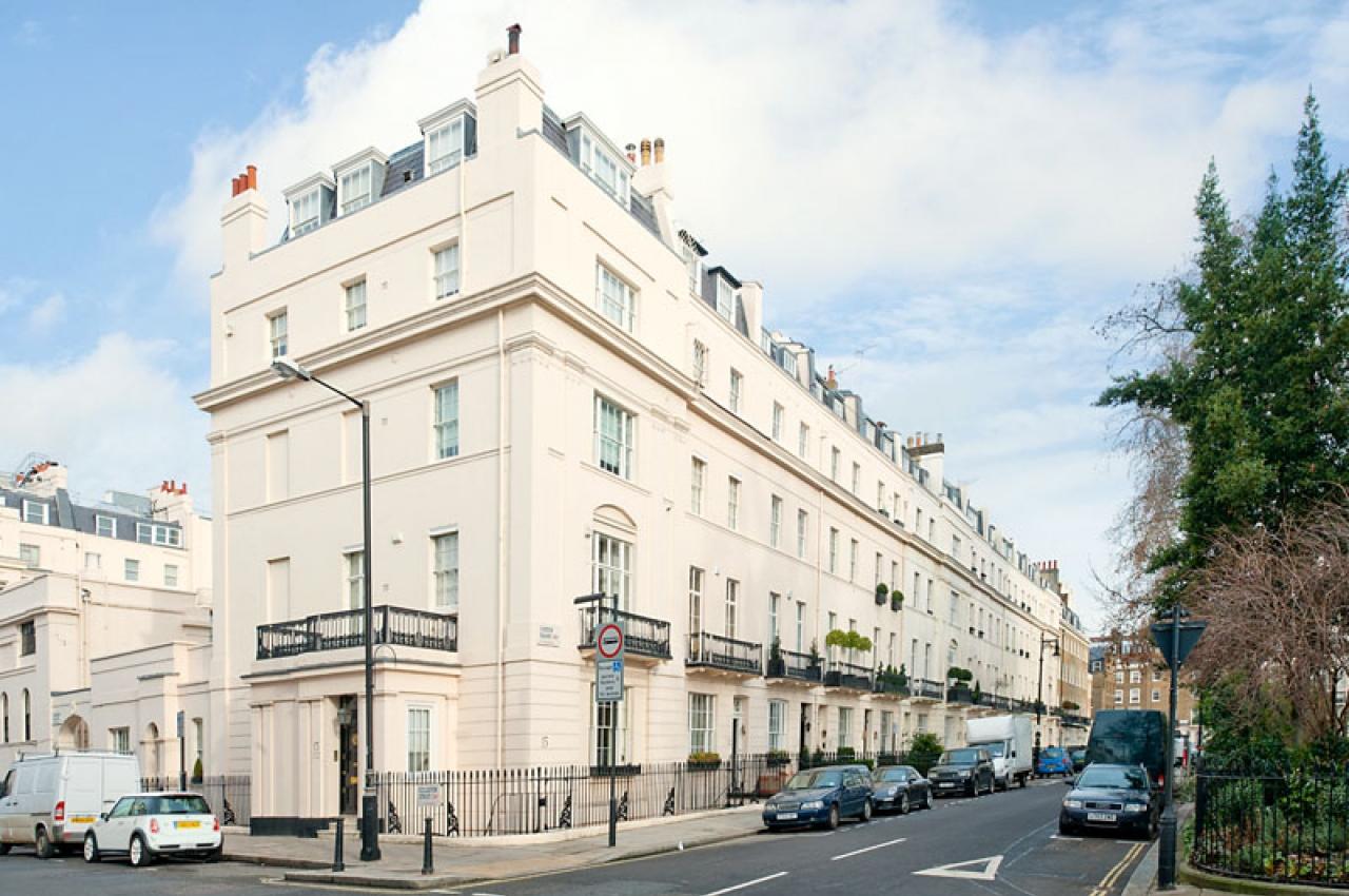 В Лондоне продают дом Маргарет Тэтчер