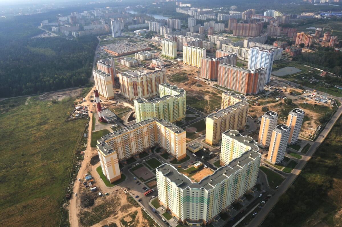 Названы города Подмосковья с самой низкой стоимостью аренды квартир