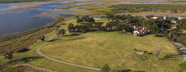 В США продано ранчо, превышающее по площади Лос-Анджелес и Нью-Йорк - Фото