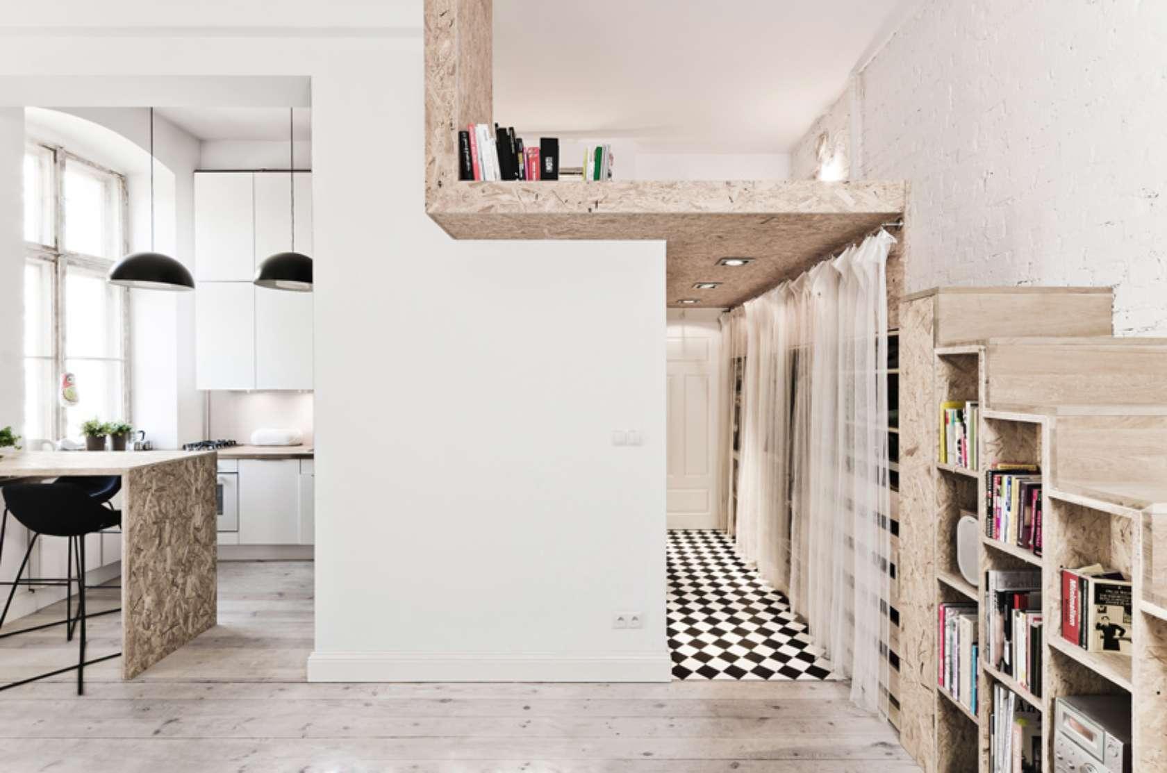 Эксперты выяснили стоимость самой маленькой московской квартиры