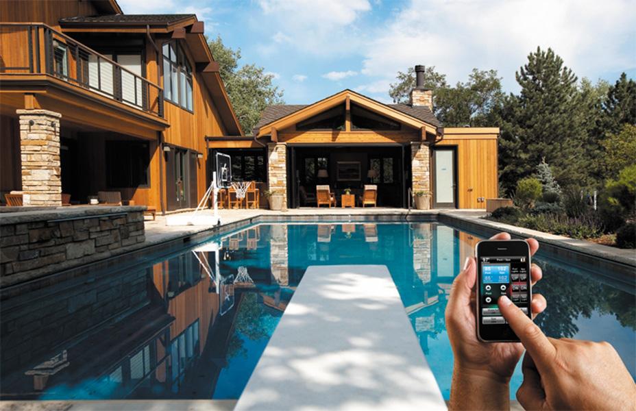 Американцы планируют наладить отношения в семье при помощи «умных домов»