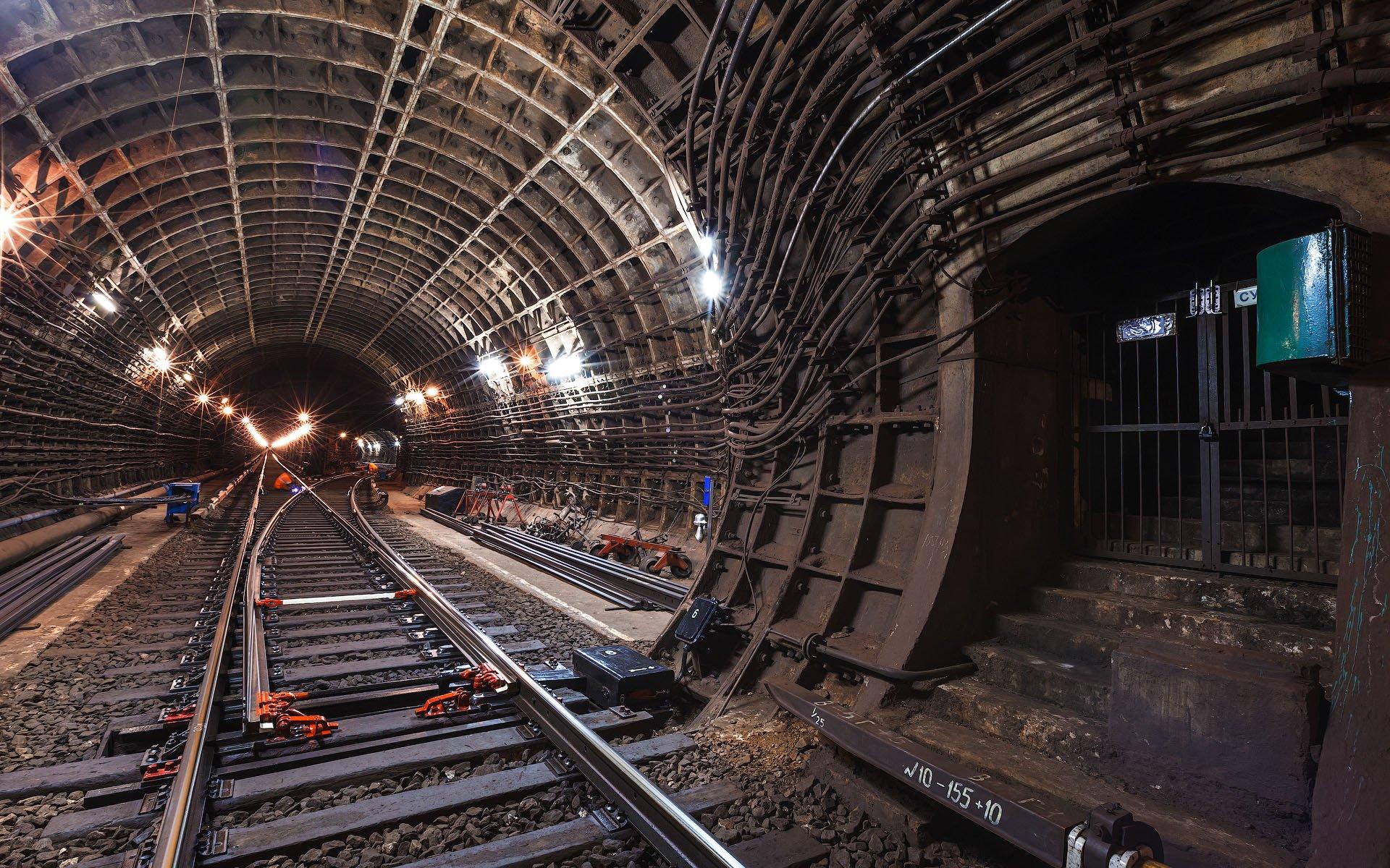 Строители столичного метро наткнулись на подземные реки