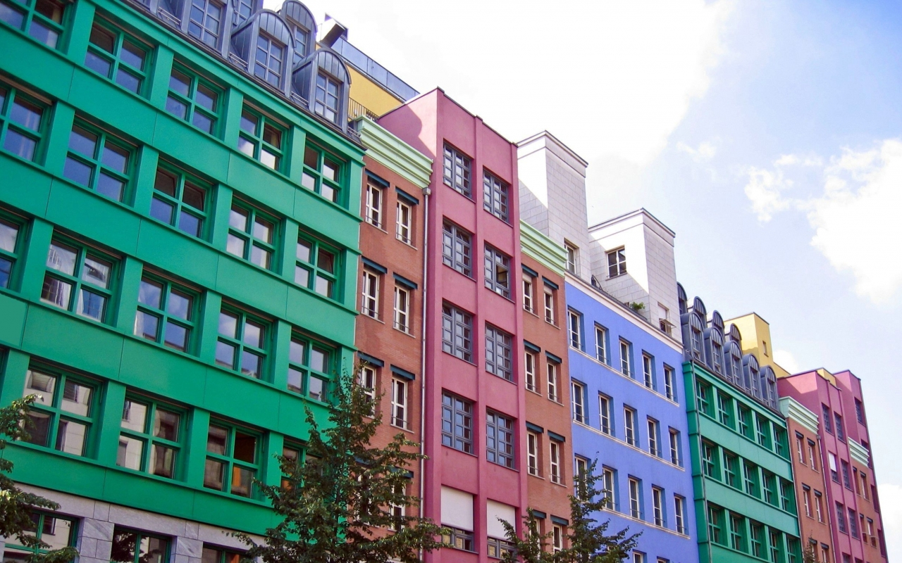 Для фасадов столичных домов разработают новую колористику