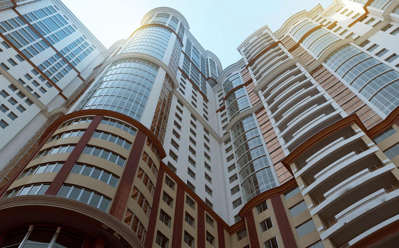 Бюджет покупки квартир в столичных новостройках снизился на четверть