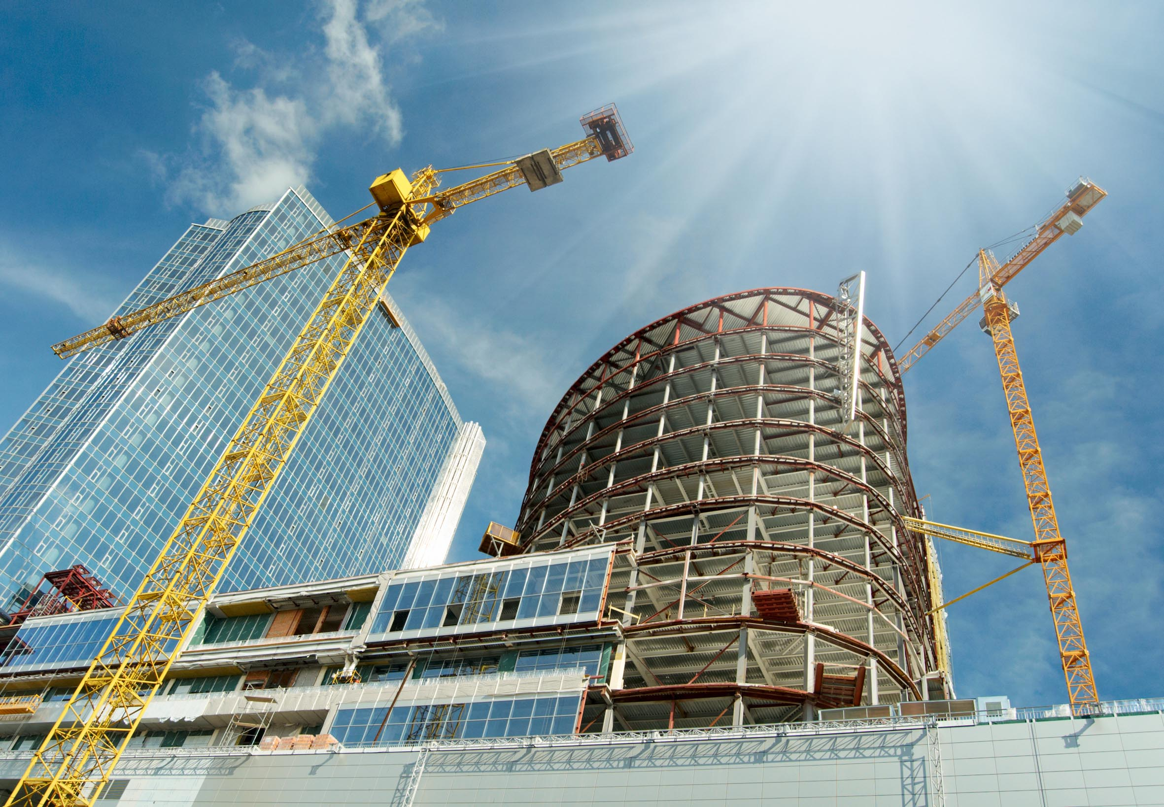 В Москве упростят градостроительные нормативы