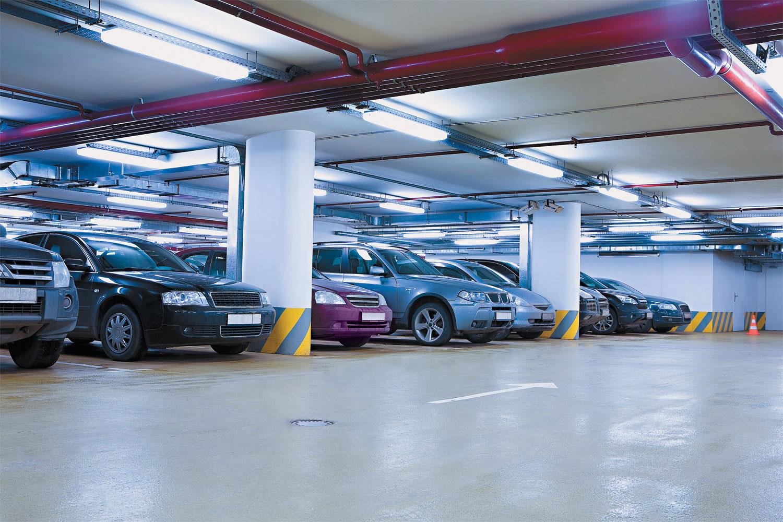 В Подмосковье землю для паркингов отберут у местных жителей и муниципалитетов