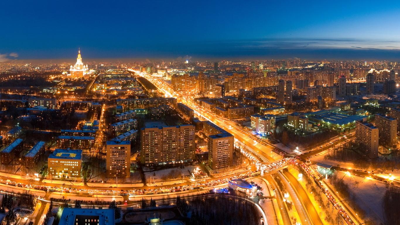 Норматив цены «квадрата» жилья в Москве остается на уровне 90 тысяч рублей