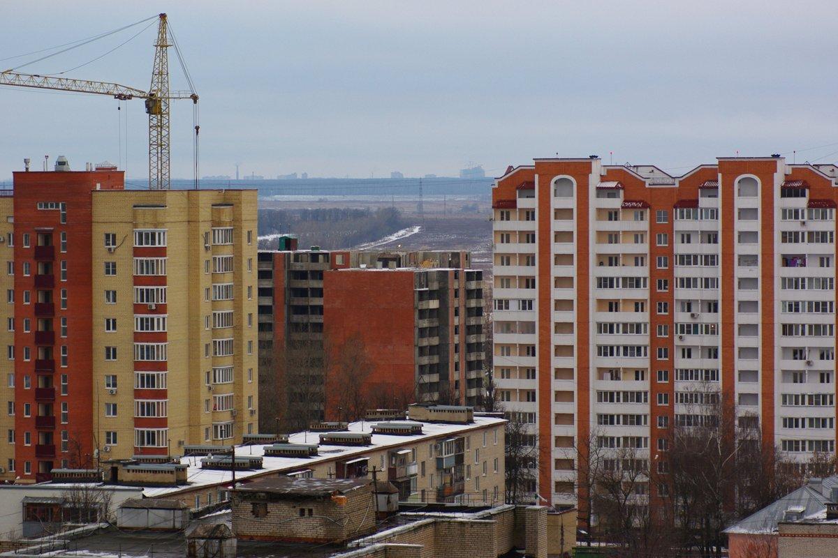 На рынок недвижимости возвращаются «пирамиды»