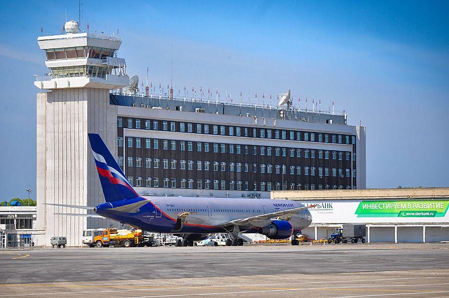 Японские ученые заинтересовались проектом модернизации аэропорта Хабаровска