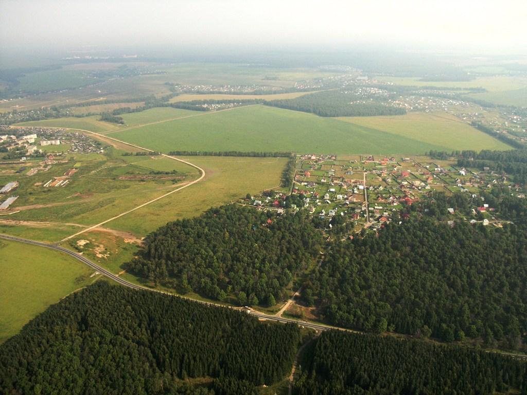 Фермерам в Кузбассе земельные участки дадут бесплатно