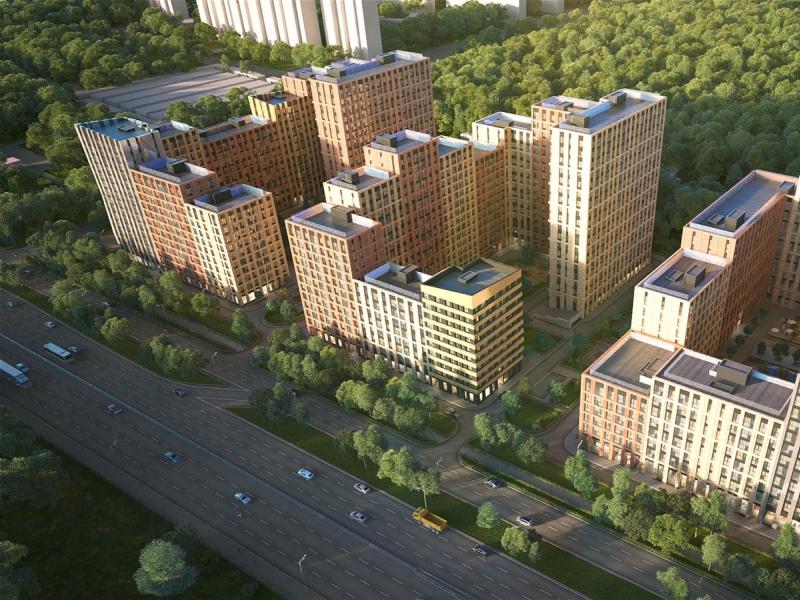 Компания MR Group вновь подтвердила статус лидера на рынке недвижимости
