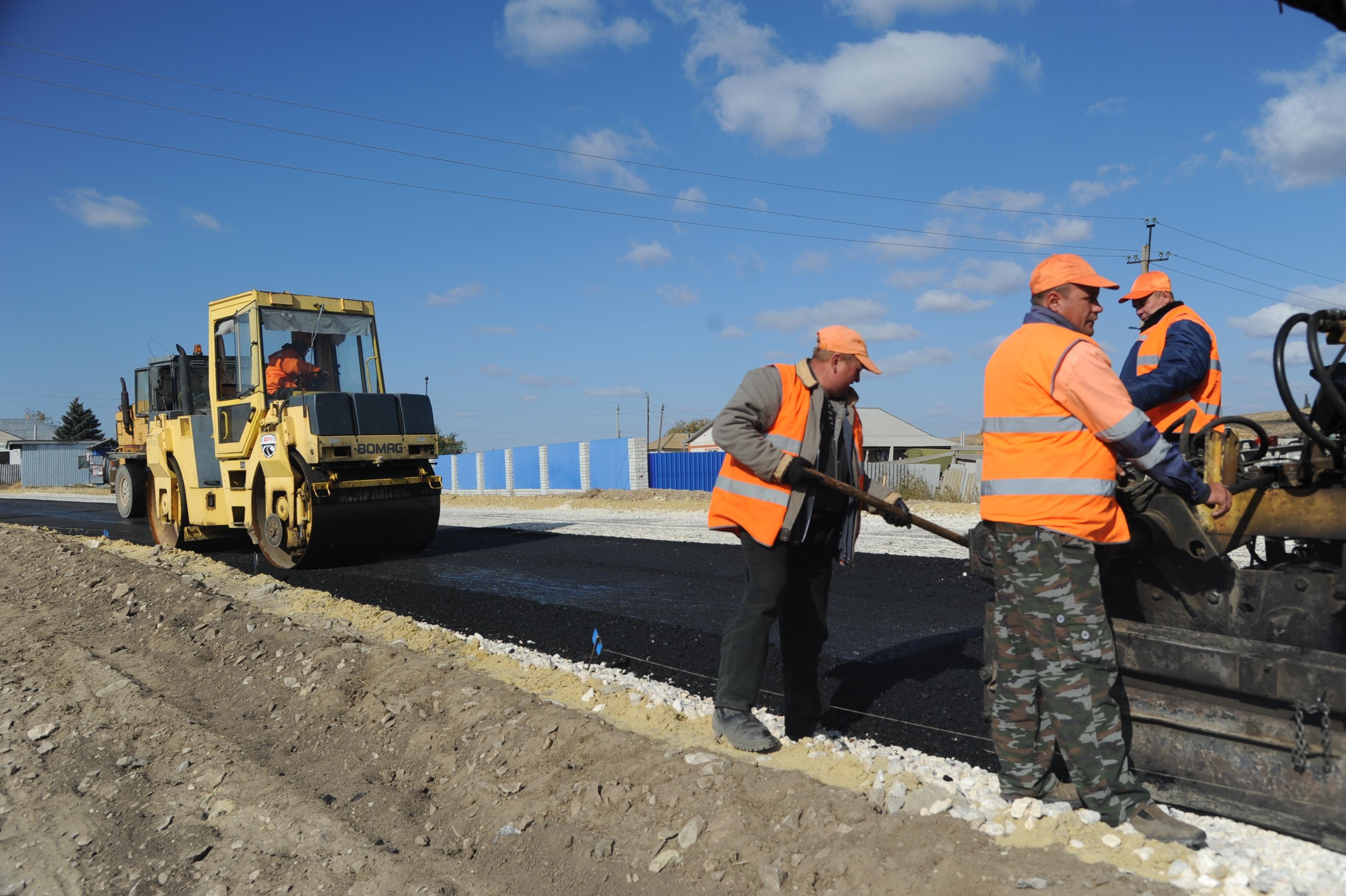 В ближайшие 2-3 года в Новой Москве появится порядка 80 км новых дорог