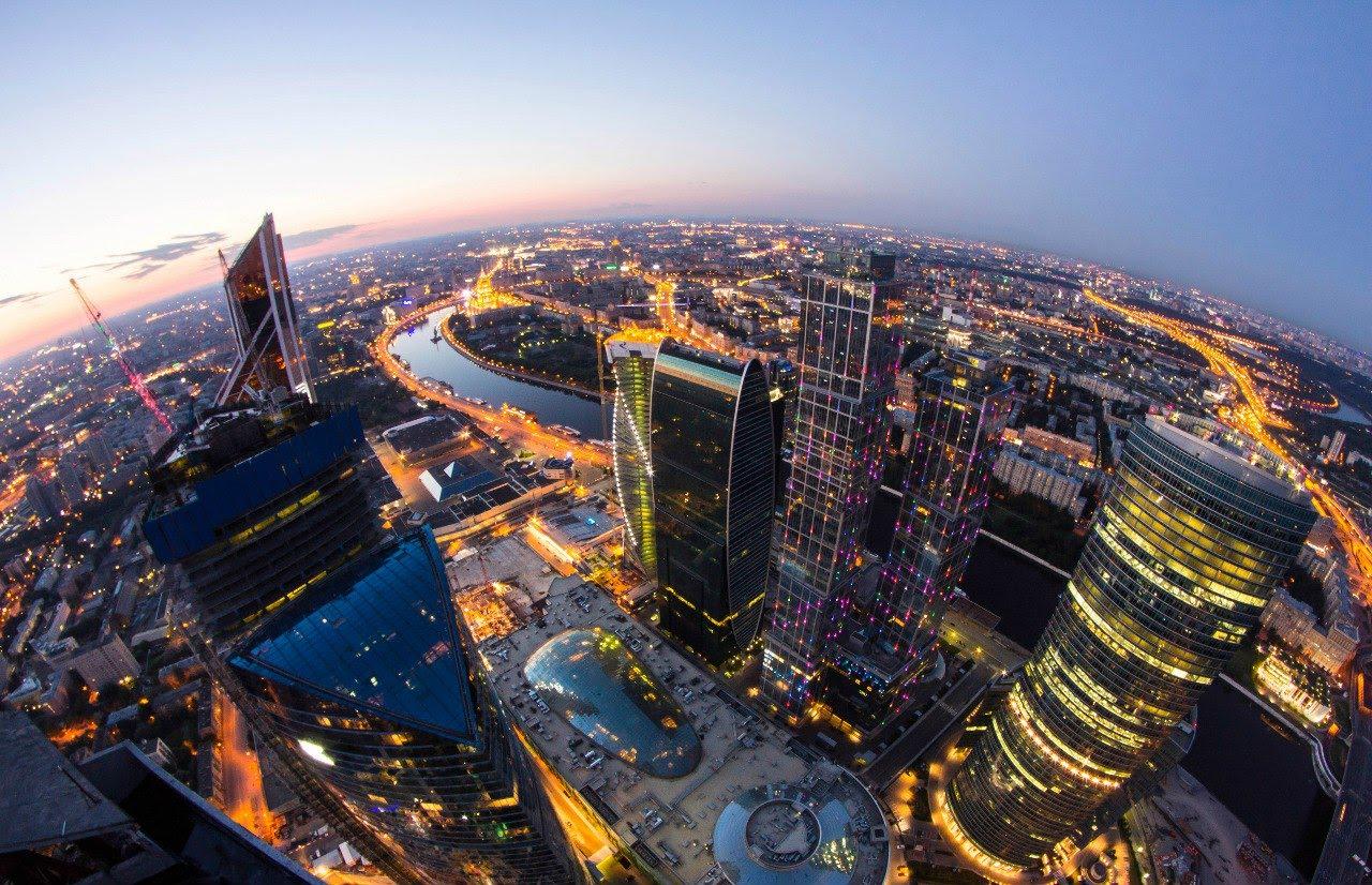 Стоимость «золотой сотни» столичных квартир превышает миллиард долларов