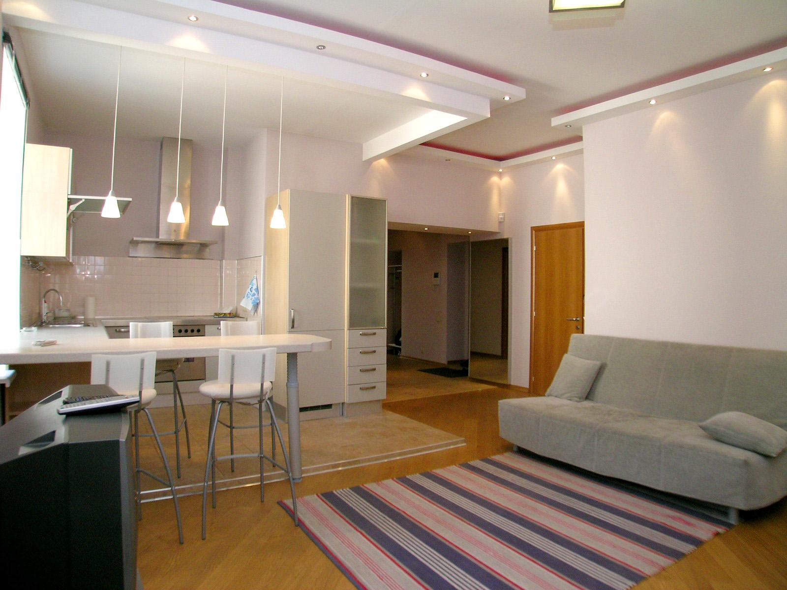 Число арендных квартир в Москве на две трети превысило число арендаторов