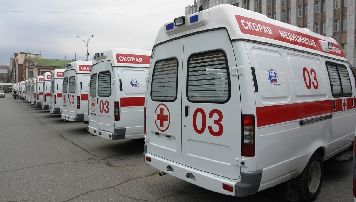 В Москве построят шесть подстанций «скорой помощи»
