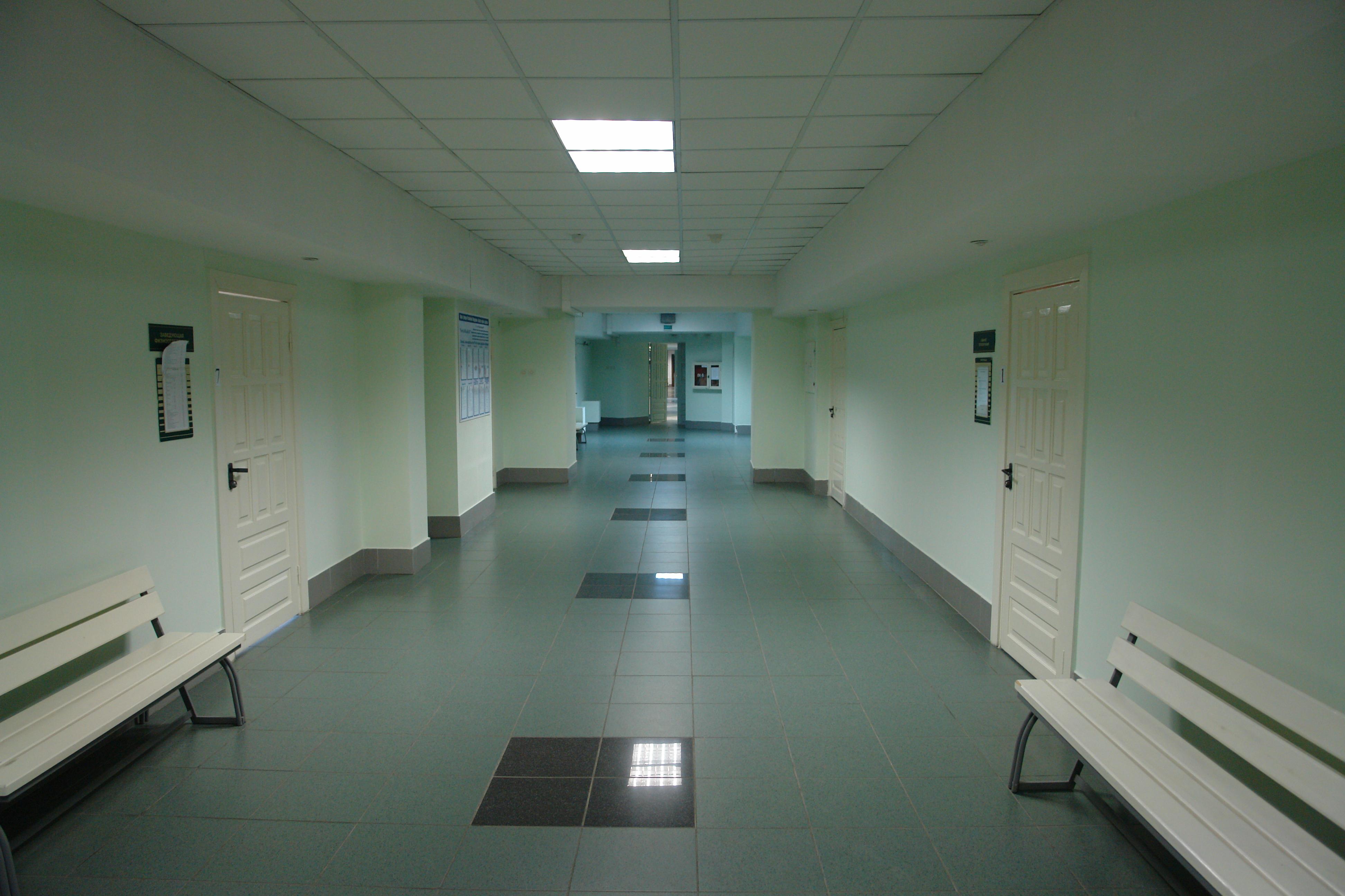 В Подмосковье этом году откроется более 80 новых медучреждений