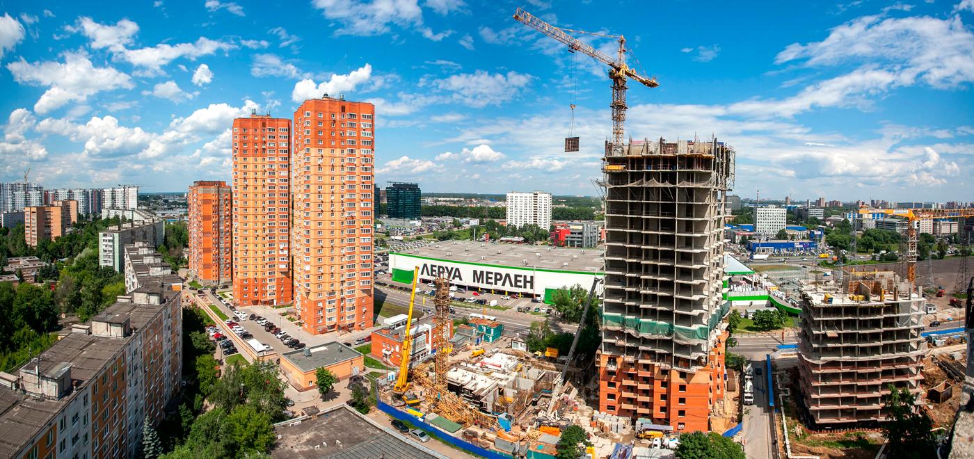 Акция для трудоголиков: специальные цены на квартиры в ЖК «Журавлик» и ЖК «На Ленинском проспекте»