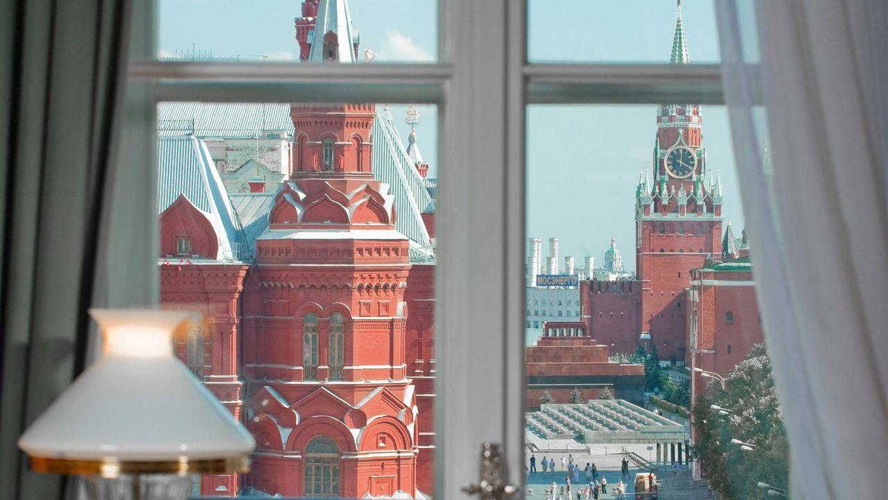 Жилье с видом на Кремль теряет популярность