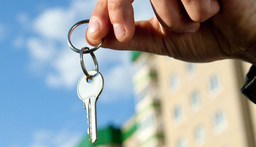 Московские власти освоили лишь четверть средств, выделенных на жилсубсидии