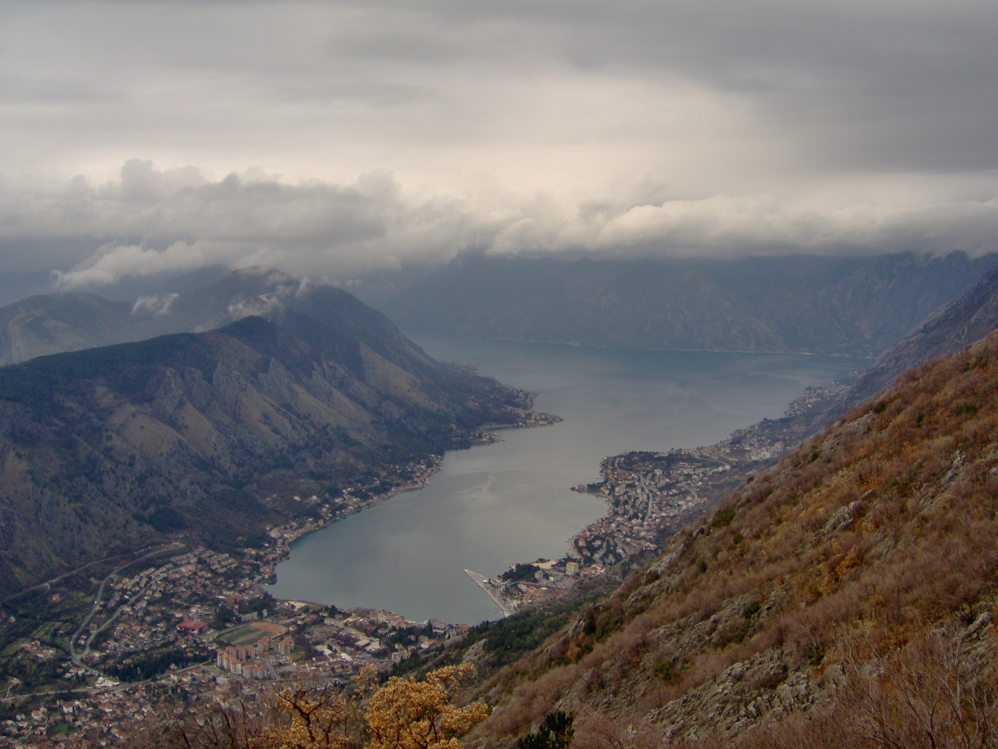 Из бывшей военной базы в Черногории сделают пятизвездочный курорт