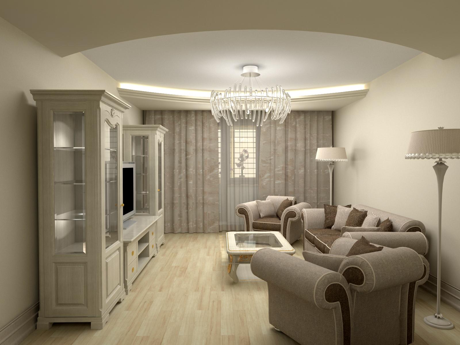 На Рублевке нашлась квартира за 3 млн рублей