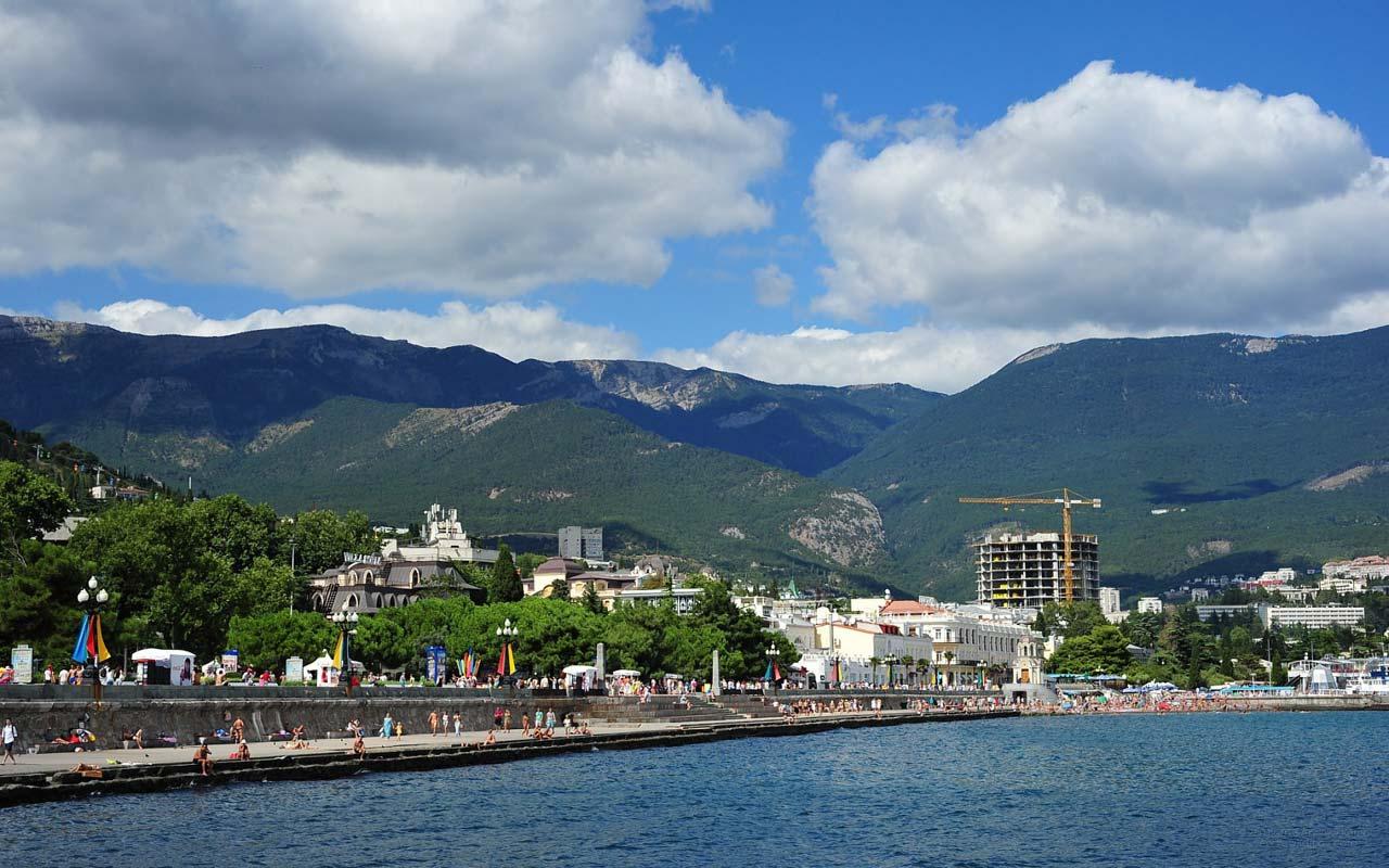 В Крыму будут работать китайские строительные компании