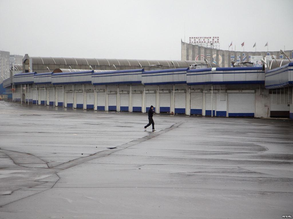 Проект развития территории Черкизовского рынка утвердят в конце года