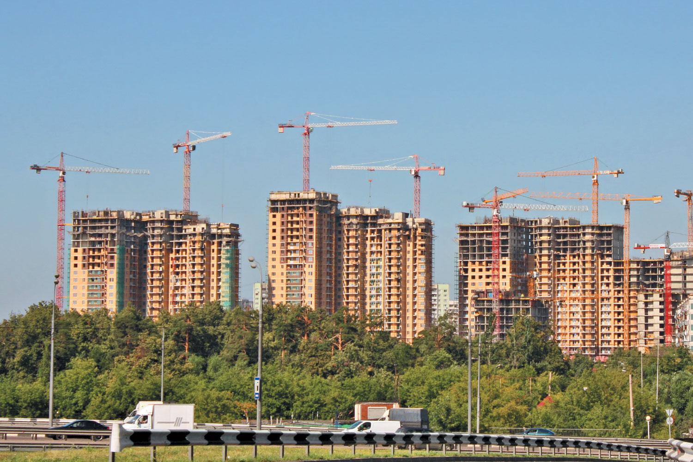Рынок ипотеки в России за десятилетие вырос в 100 раз