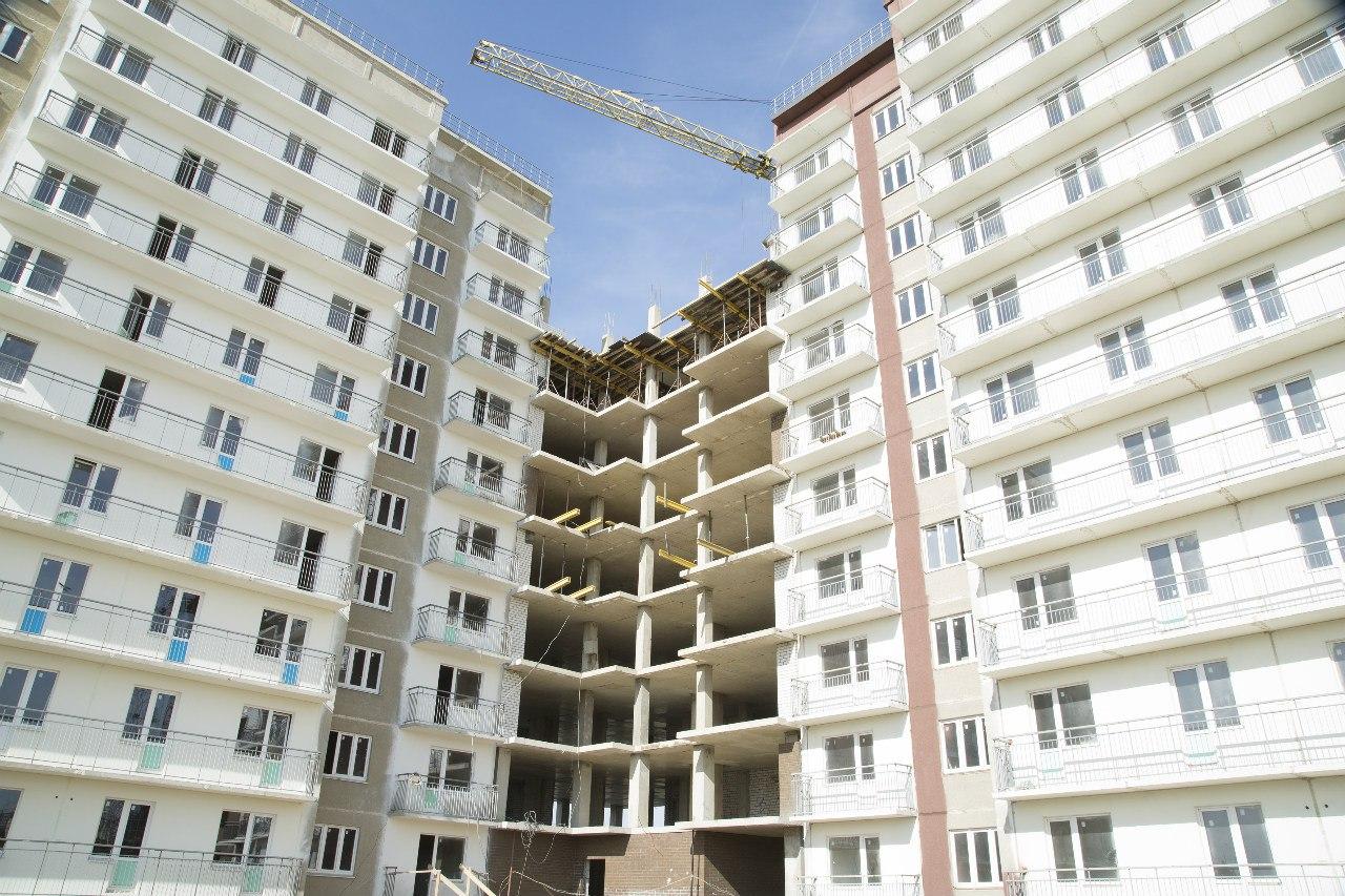 Сенатор предлагает снизить ставки ипотеки для квартир под сдачу