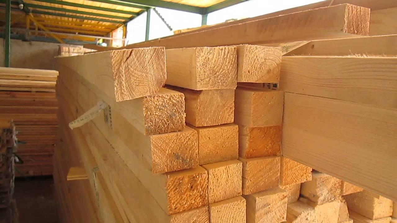В России планируют строить деревянные многоэтажки