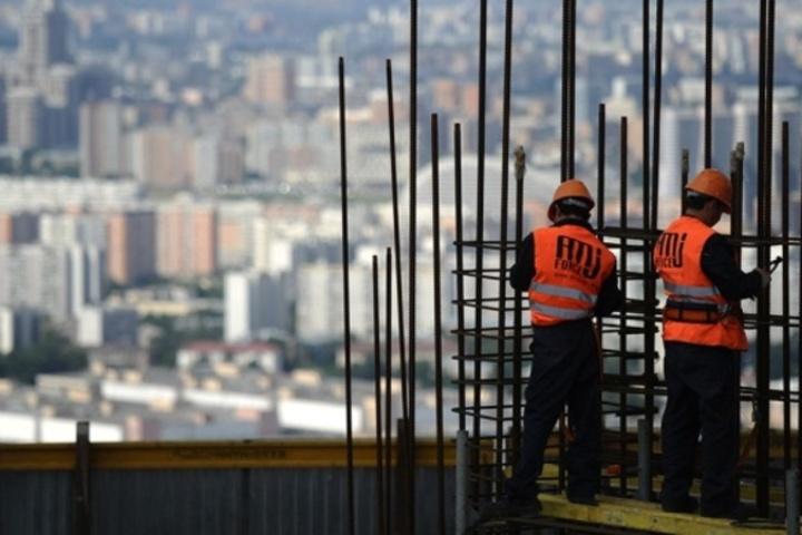Турецкие стройкомпании могут вывести из-под санкций в ближайшее время