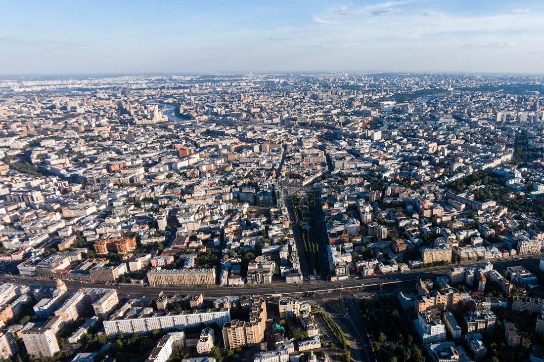 Столичный рынок недвижимости преодолел дно кризиса год назад