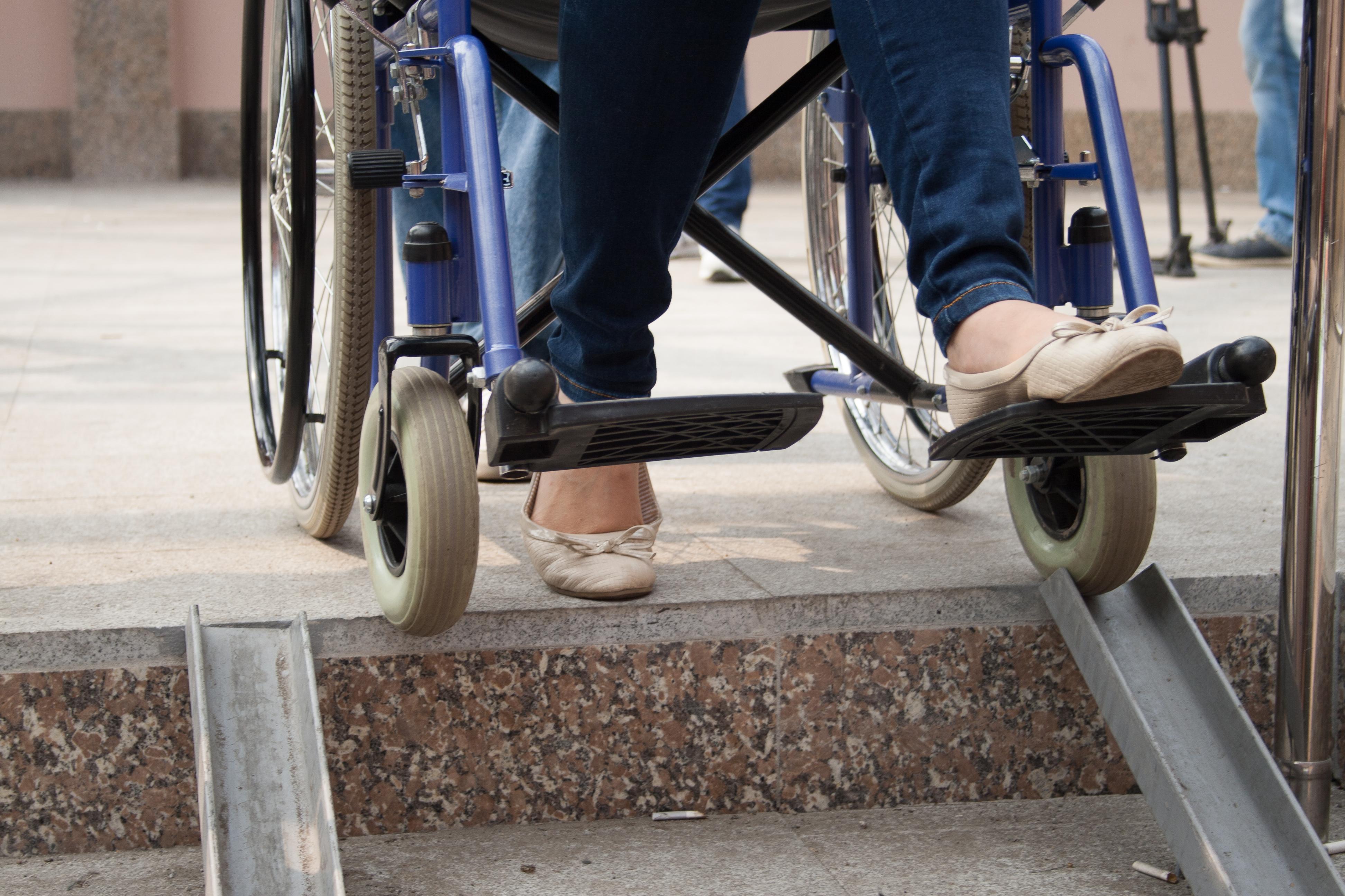 В России утвердили требования к жилью для инвалидов