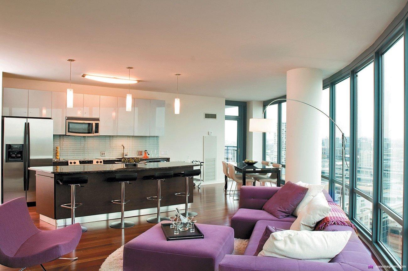 Разница в цене между самой дорогой и самой дешевой квартирой в Москве составляет 200 раз