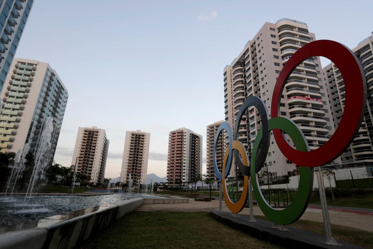 Спортсмены не хотят заселяться в Олимпийскую деревню в Рио-де-Жанейро