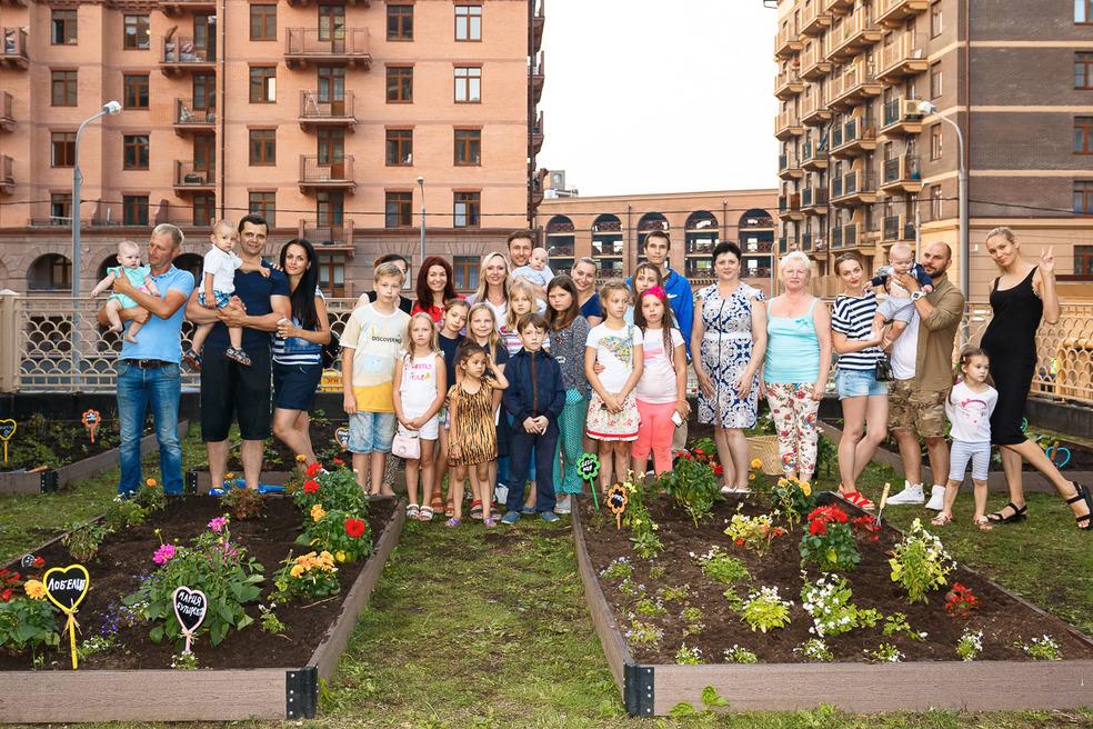Жители Подмосковья поздравили Марию Бутырскую с прошедшим днем рождения