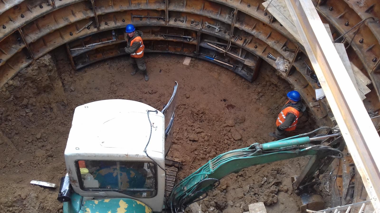 До конца года в Москве откроется 12 новых станций метро