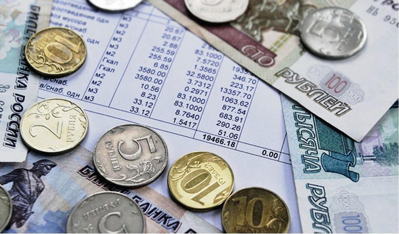 Сделки с жильем должников за «коммуналку» хотят заблокировать