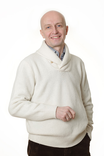 Михаил Германович Бердников — Фото