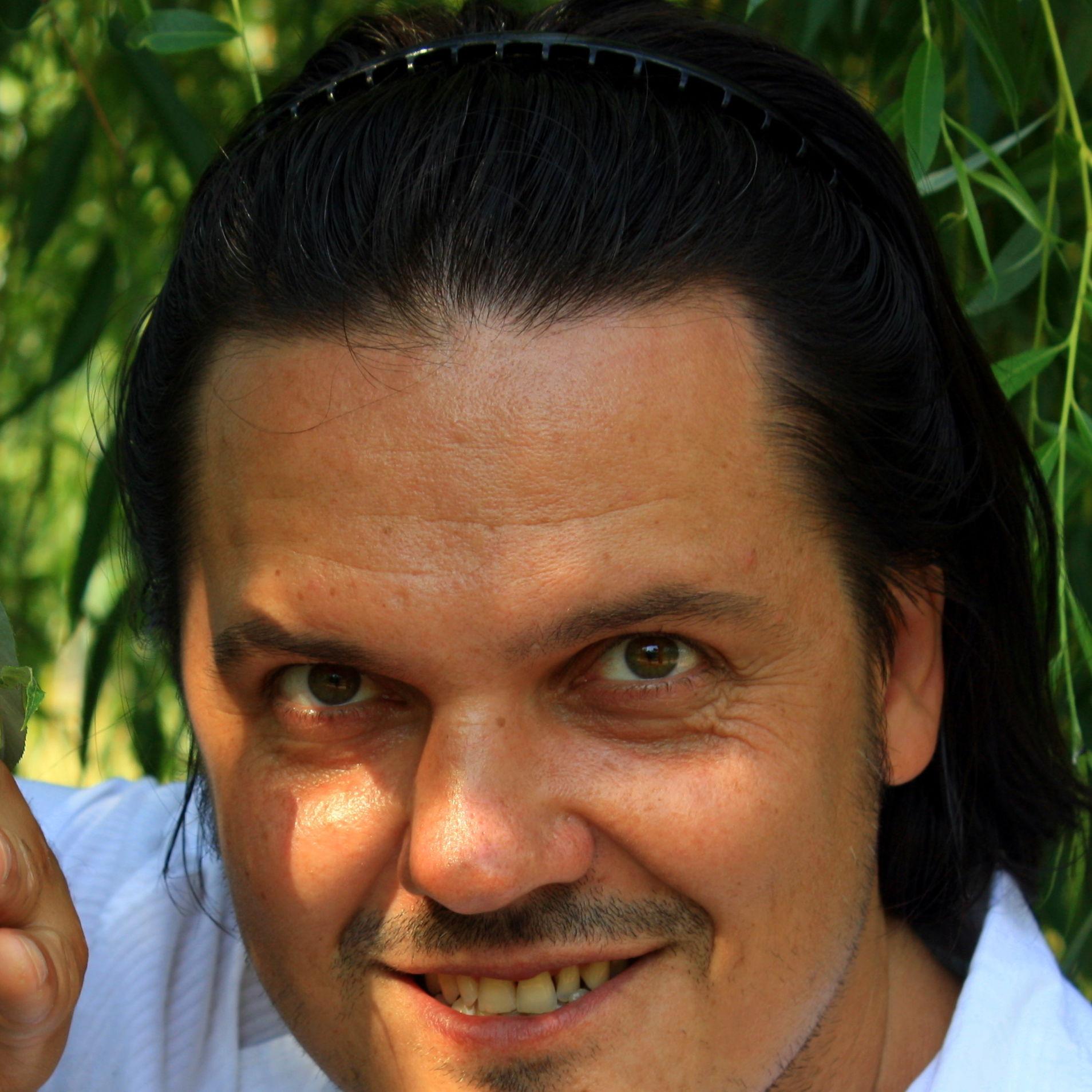 Виталий Акименко — Фото