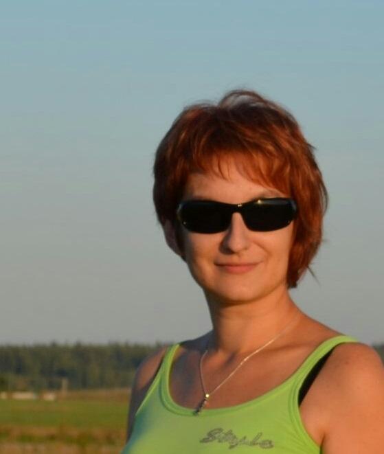Оксана — Фото